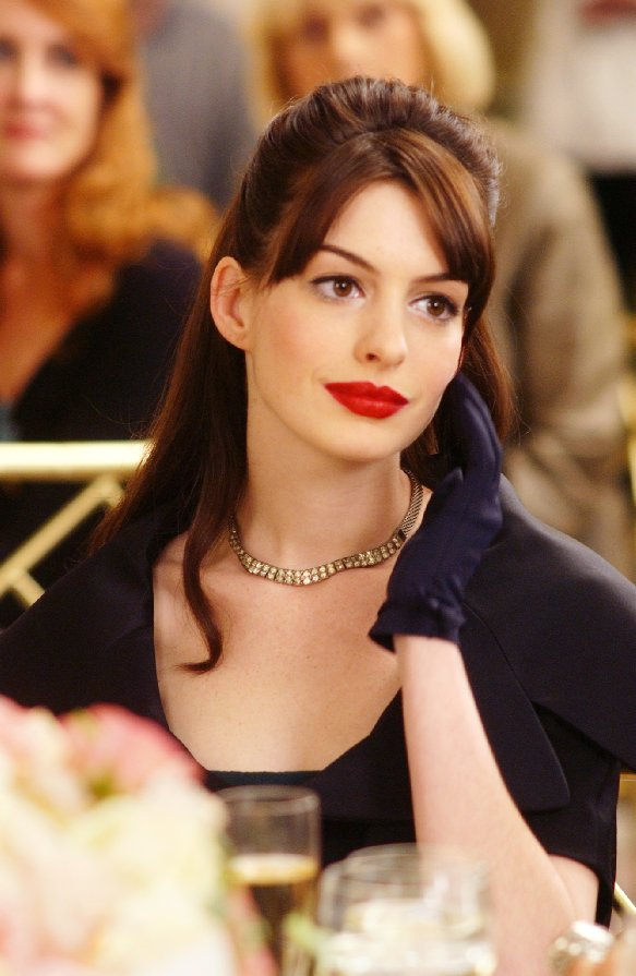 Fashion Inspiration - The Devil Wears Prada
