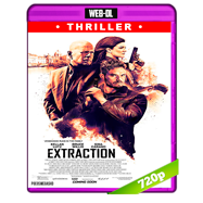 Extraction (2015) WEB-DL 720p Audio Ingles 5.1 Subtitulada