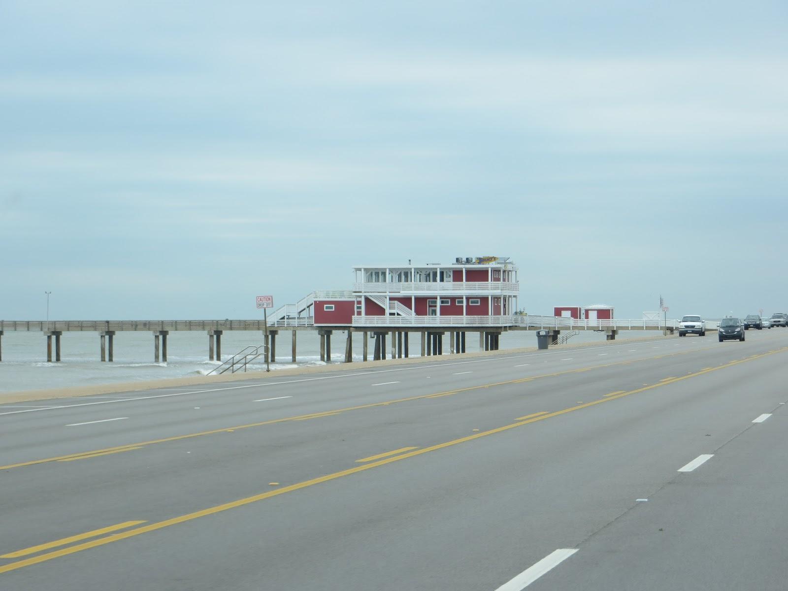 Texas Giant Galveston Beach House