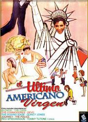 El último americano virgen (1982) Descargar y ver Online Gratis