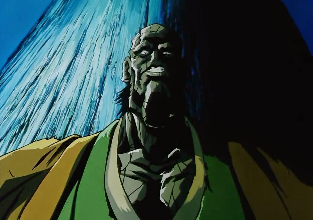 Ninja Scroll (1993) | 720p. |Lat| Esp| Jap| Ing|