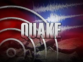 Live Seismic Activity