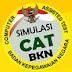 Petunjuk Cara Tahapan Tes CAT CPNS 2014