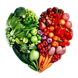 Os alimentos que combatem a inflamação