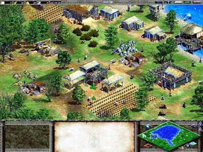 Age of Empires 2 (AoK)