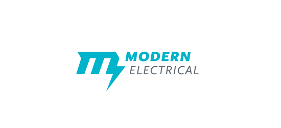 Electrician Logo - edandca