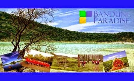 Paket Wisata Bandung Utara Murah 2015