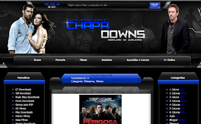 Chapa Downs