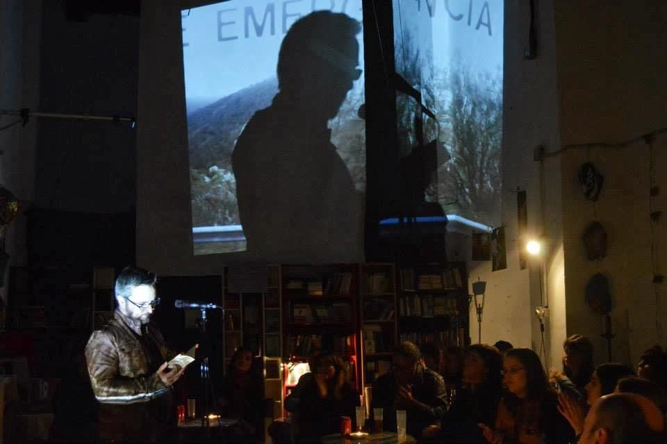 8.º Recital Chilango-Andaluz 2013