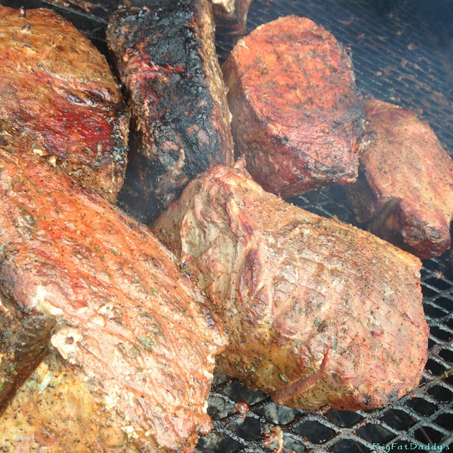 Pit Beef