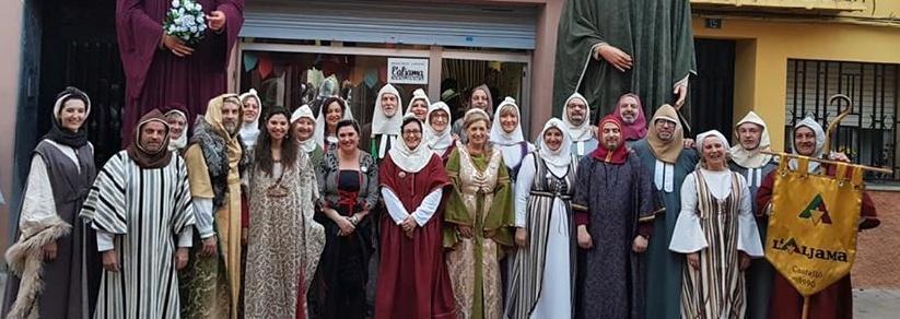 asociación cultural L'ALJAMA