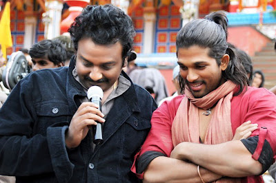 Allu Arjun's 'Badrinath' Audio And Movie Release Date  Complete Updates