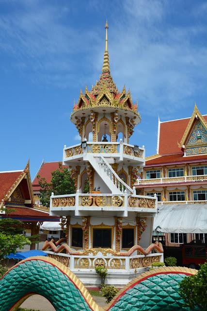 Wat Karon Phuket Tower