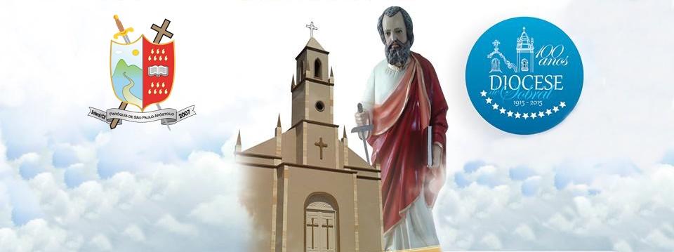 Paróquia de São Paulo Apostolo de Sobral
