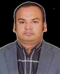 Naimur Rahman Duroy