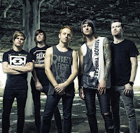 Blessthefall. You Wear a Crown, But You're No King