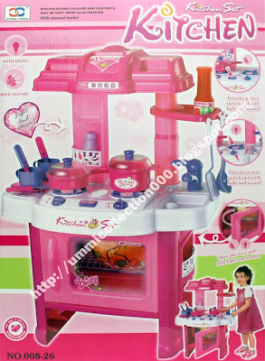 Kitchen Set Model B
