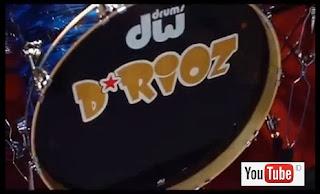 Lirik Lagu - D'Rioz - Kepikiran