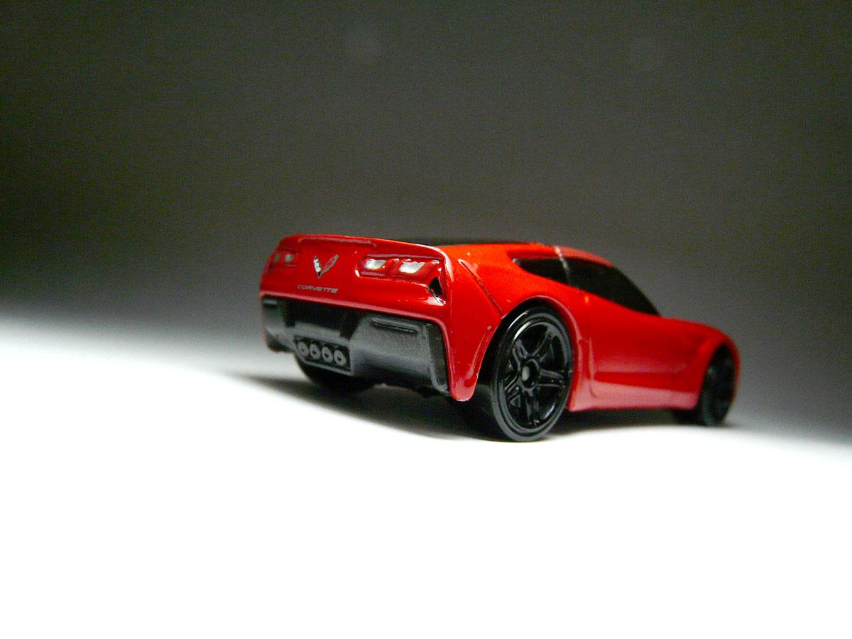 Labels: 2013 Hot Wheels , Corvette , First Look , Hot Wheels