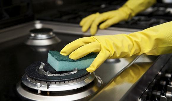 Limpiezas industriales en Huesca