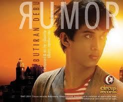 Rumor – Butiran Debu