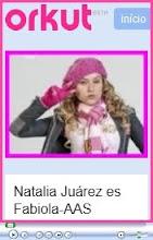 Natalia Juárez:Fabiola-AAS