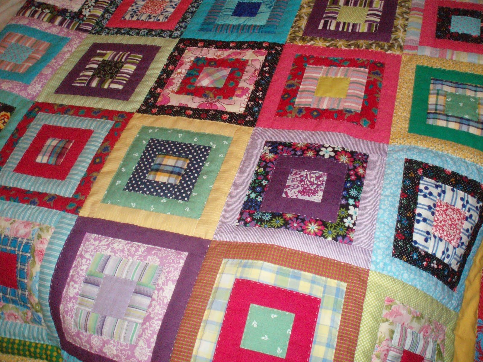 Las chicas de ourense colcha cuadros colores - Cuadros de colores ...