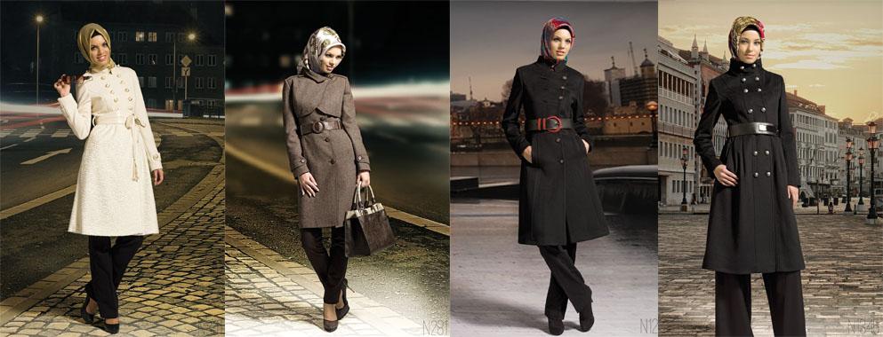Trend Model Baju Kerja Wanita Terbaru 2014
