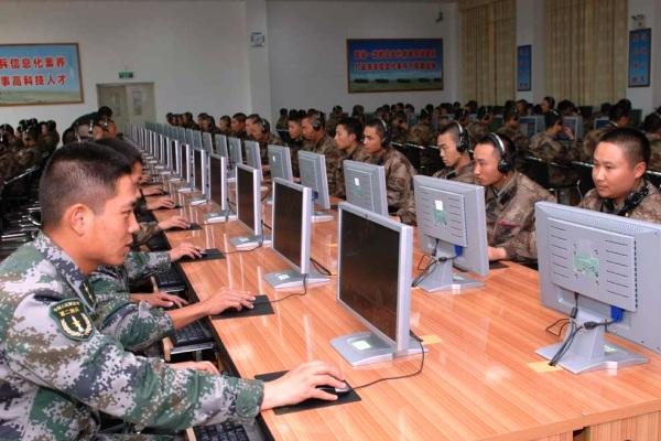 Pasukan Perang Digital China. PROKIMAL ONLINE Kotabumi Lampung Utara