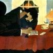 'L'escriptor (Horace Pippin)'