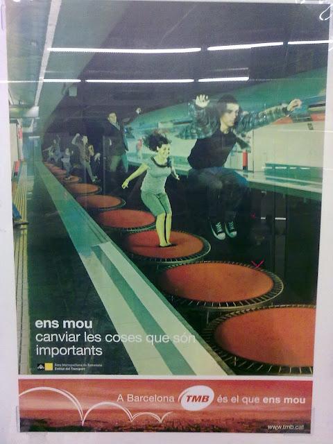 TMB Transports Metropolitans de Barcelona
