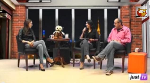 Black Bloc - Hora da Coruja - JustTV - 15/10/13