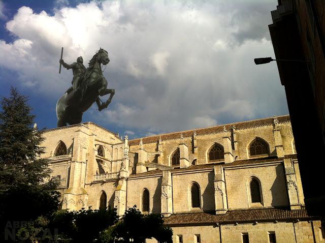 Catedraleando, 2015 Abbé Nozal