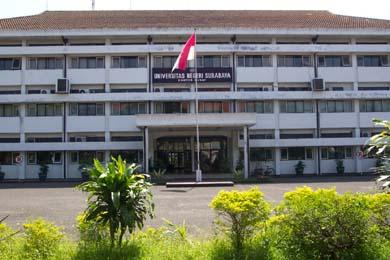 Universitas Negeri Surabaya http://www.kampus-info.com/2011/08