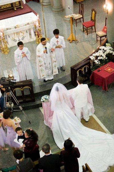 夢中的婚禮