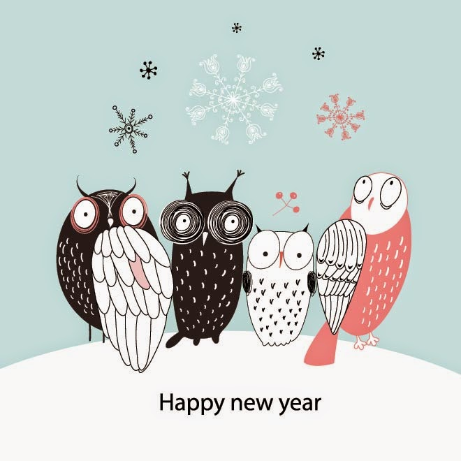 http://www.cgvector.com/free-vector-retro-style-cheerful-owls-christmas-greeting-card/