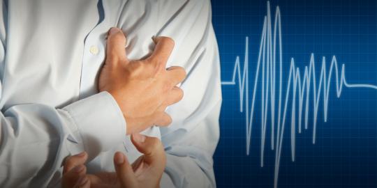 Ciri-Ciri Gejala Penyakit Jantung