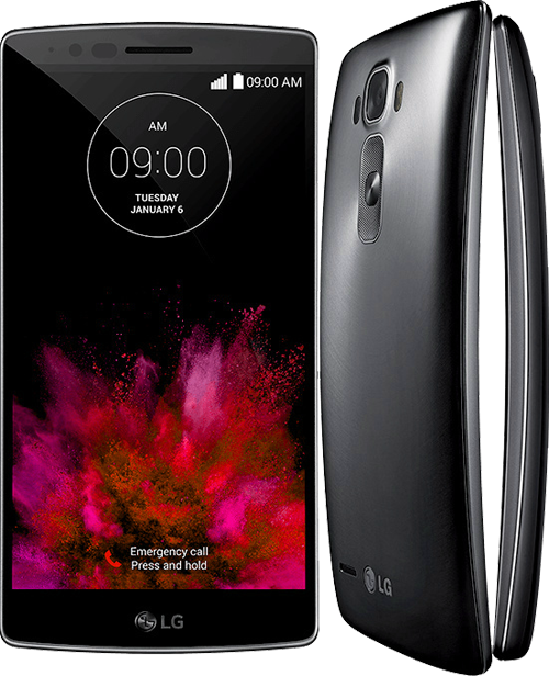LG G Flex 2 Smartphone review