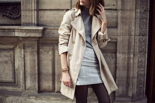 new look, trench, burberry, blog, mode, blogger, paris, blogueuse parisienne, see concept, stan smith, ou trouser stan smith paris,