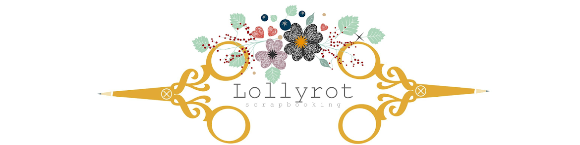 Lollyrot Scrapbooking