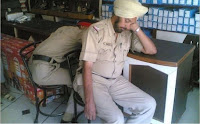punjab police fuuny wallpapers