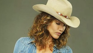 "Tricia Helfer Stars In ""Killer Women"" January 7th 2014 On ABC"