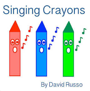 Singing Crayons is now available on Amazon.  Please click below for the book.