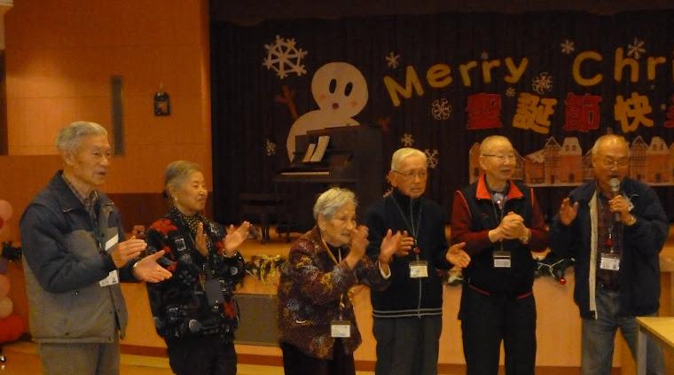 12012/12/27 同樂會