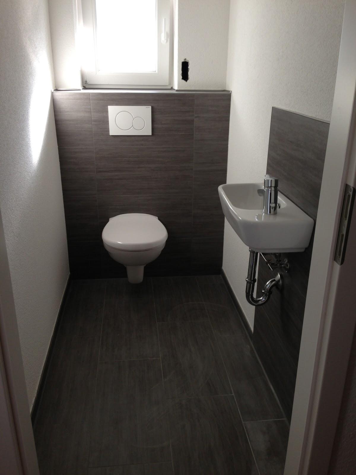 Badezimmer 5 Qm