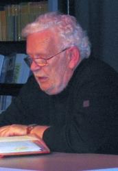 Jacques Berndorf - Autor