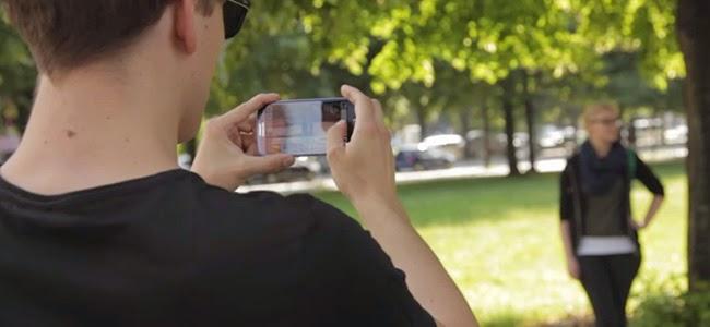 Os 15 Melhores Aplicativos de Câmera para o Android.