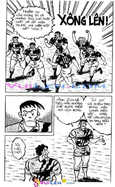 Jindodinho - Đường Dẫn Đến Khung Thành III  Tập 43 page 22 Congtruyen24h