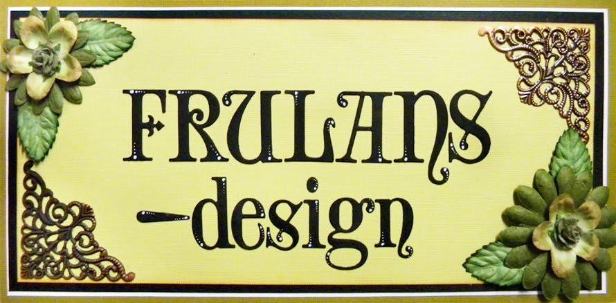 FRULANS design