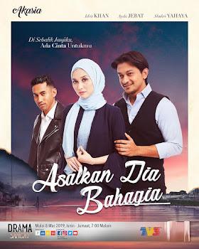 OST Asalkan Dia Bahagia (TV3)